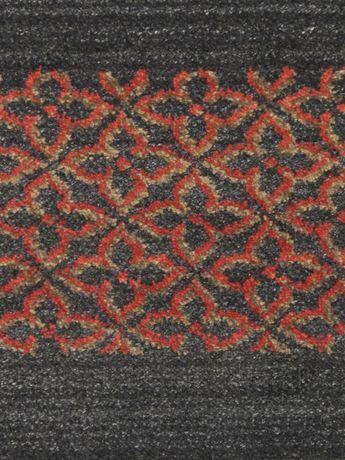 "eCarpetGallery Frieze Tribal Black  Rug 5'4"" X 7'7"" - image 3 of 5"