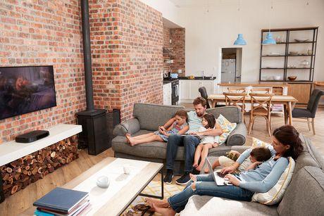 Dlink Système Wi-Fi double bande pour toute la maison - image 6 de 7
