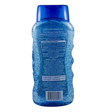 Equate Gel Ultimate Hold 350ML - image 3 of 3