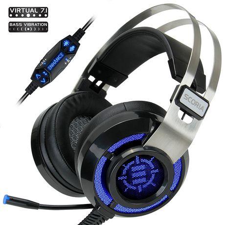 ENHANCE Scoria Headset - image 1 of 5