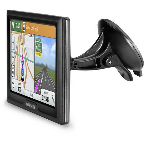 garmin drive 50 lmt 5 gps navigator u s canada. Black Bedroom Furniture Sets. Home Design Ideas