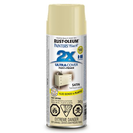 painter 39 s touch 2x ultra cover spray paint