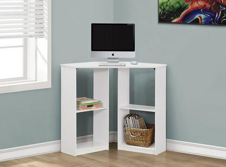 bureau d ordinateur monarch specialties pour juv niles. Black Bedroom Furniture Sets. Home Design Ideas