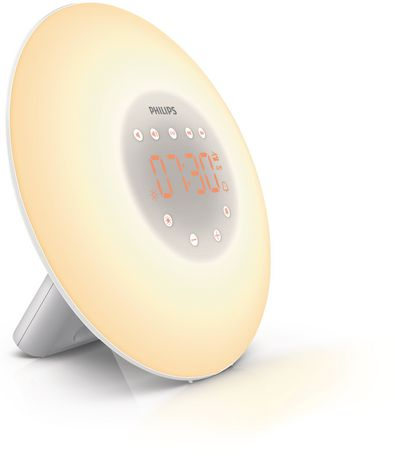 Philips Wake-up Light - image 4 of 8