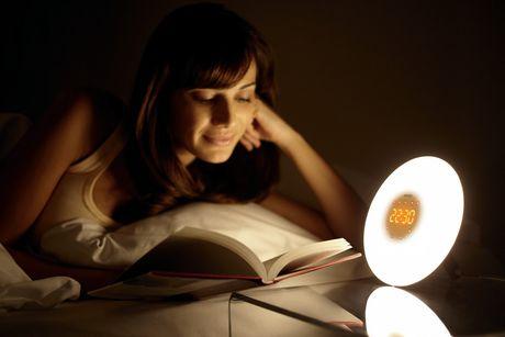 Philips Wake-up Light - image 6 of 8