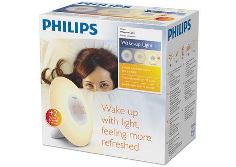 Philips Wake-up Light - image 1 of 8