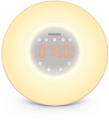 Philips Wake-up Light - image 2 of 8