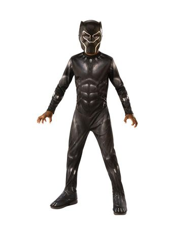 Avengers Black Panther Child Costume - image 1 of 1