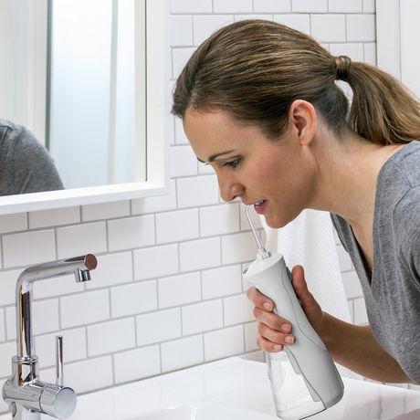 Waterpik® Cordless Plus Water Flosser - image 5 of 6
