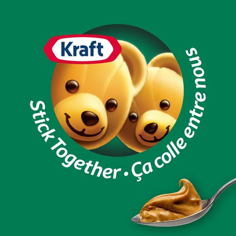 Kraft Smooth Peanut Butter - image 6 of 9