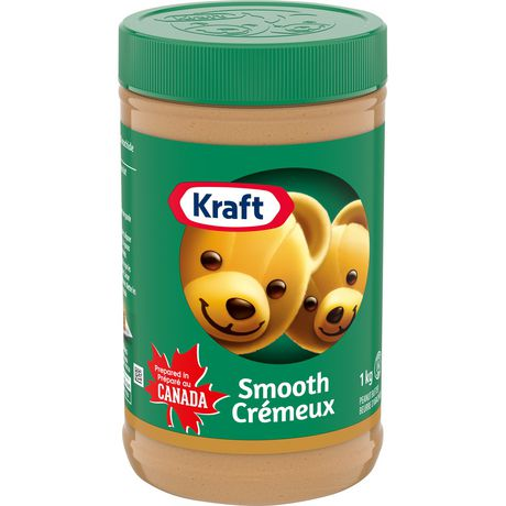 Kraft Smooth Peanut Butter - image 7 of 9