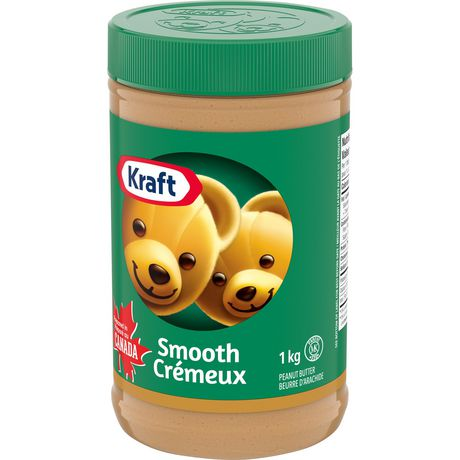 Kraft Smooth Peanut Butter - image 8 of 9