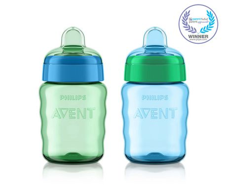 PHILIPS Avent My Easy Sippy Classic Spout Cups - image 1 of 2