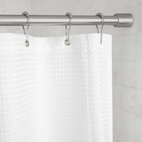 Mainstays 72 Quot Bolt Tension Shower Rod Walmart Canada