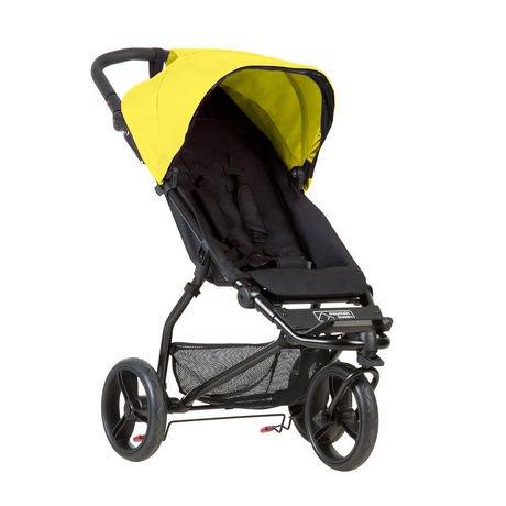 Mountain Buggy Mini Baby Stroller | Walmart Canada