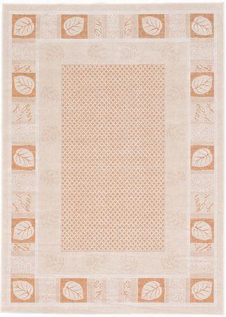 """Tapis Alicante Crème Khaki Polypropylène 5'4""""x7'6"""" - image 1 de 3"""
