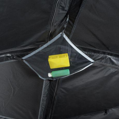 Ozark Trail 6 Person Dark Rest Instant Cabin Tent