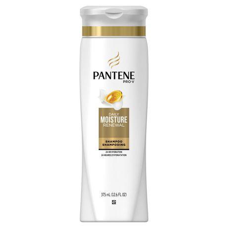 Pantene Pro V Daily Moisture Renewal Hydrating Shampoo