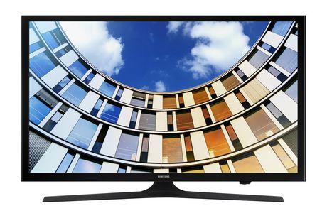 """Samsung 50"""" Tizen Smart LED TV - UN50M5300AFXZC - image 3 of 3"""