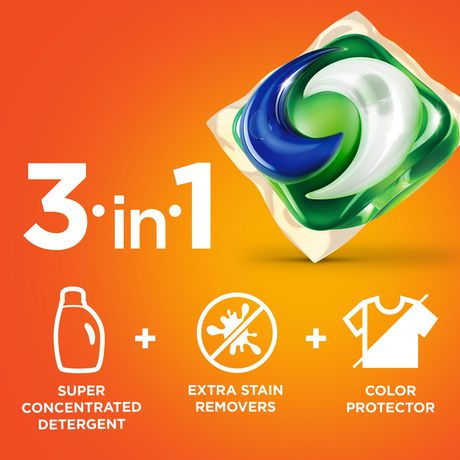 Tide PODS Ocean Mist Scent HE Turbo Laundry Detergent Pacs - image 7 of 8