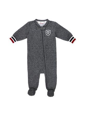 Canadiana Unisex Infant Blanket Sleeper - image 1 of 5