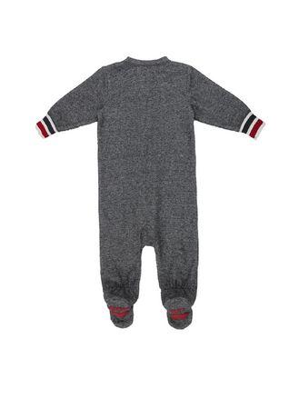 Canadiana Unisex Infant Blanket Sleeper - image 4 of 5
