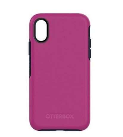 Otterbox Symmetry Case for iPhone X - image 1 of 1