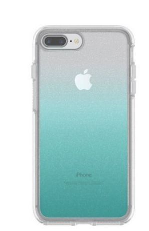 premium selection 657f5 45edd Otterbox Symmetry Clear Case for iPhone 8 Plus/7 Plus