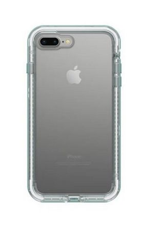 half off 4e7a3 00bf8 LifeProof Next Case for iPhone 8 Plus/7 Plus