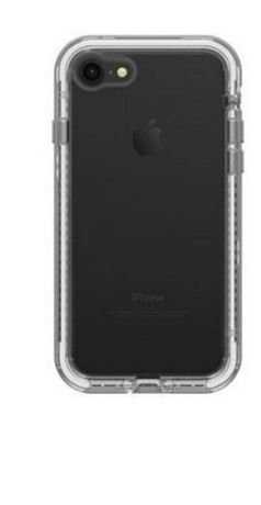 best cheap fca1d 2eb62 LifeProof Next Case for iPhone 8/7