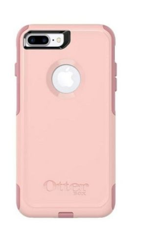 uk availability f4d6f fdaa9 Otterbox Commuter Case for iPhone 8 Plus/7 Plus