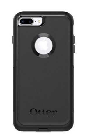 uk availability 7ce97 921a2 Otterbox Commuter Case for iPhone 8 Plus/7 Plus