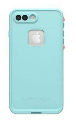 wholesale dealer 173f9 4d13f LifeProof Fre Case for iPhone 8 Plus/7 Plus