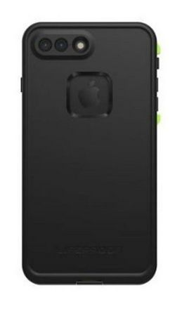 wholesale dealer bd312 a6ae8 LifeProof Fre Case for iPhone 8 Plus/7 Plus