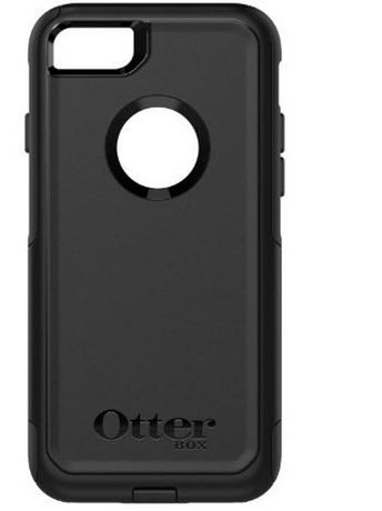 lowest price 06eeb 766f1 Otterbox Commuter Case for iPhone 8/7