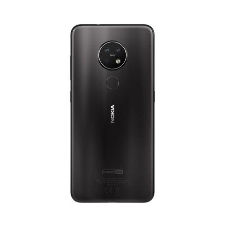 Nokia 7.2 SmartPhone Charcoal - image 4 of 4