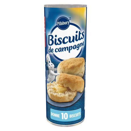 Pillsbury Country Style Biscuits - image 2 of 4