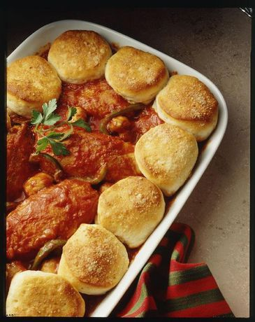 Pillsbury Country Style Biscuits - image 3 of 4