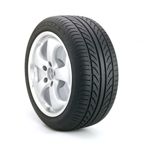 Bridgestone Potenza S-02A - image 1 of 1