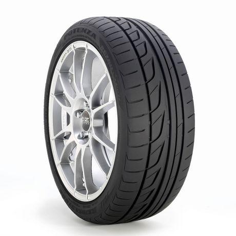 Bridgestone Potenza RE760 Sport - image 1 of 1