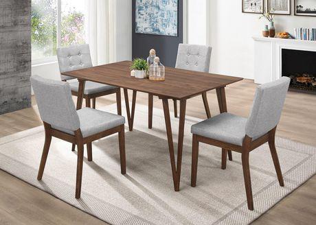 Topline Home Furnishings Chaise de côté - image 1 de 1