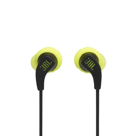 JBL ENDURANCE RUN BT IN-EAR HEADPHONES - GREEN - image 1 of 5