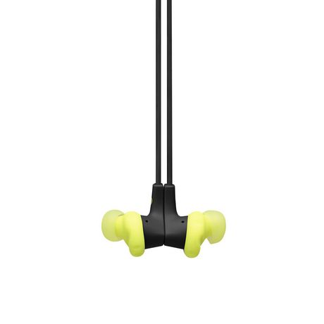 JBL ENDURANCE RUN BT IN-EAR HEADPHONES - GREEN - image 2 of 5