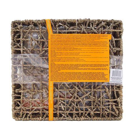 Orange Blossom Bath Set in Basket - image 3 of 3
