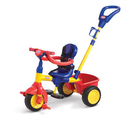 Little Tikes 4-in-1 Trike - Primary - image 1 of 5