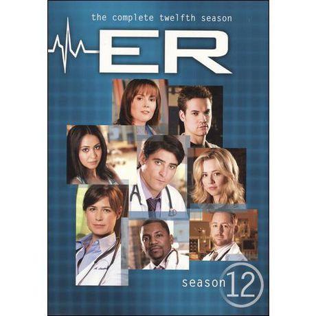 ER: The Complete Twelfth Season - image 1 de 1
