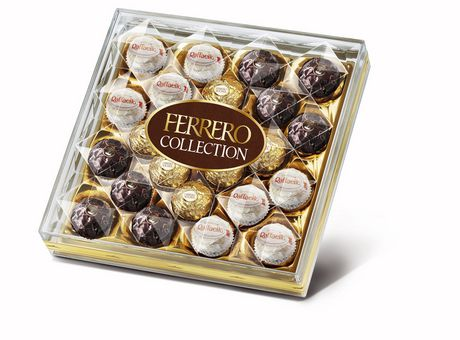 Ferrero Chocolate Collection Walmart Canada
