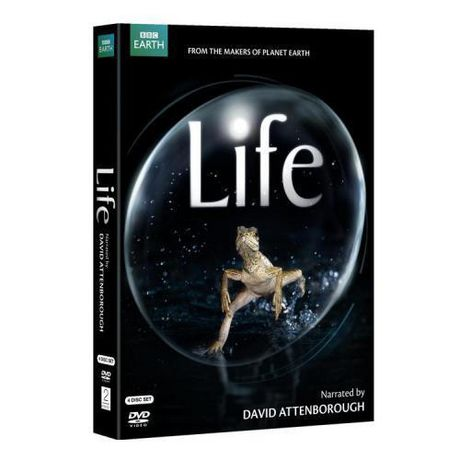 Life (Narrated By David Attenborough) - image 1 de 1
