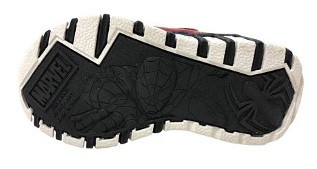 Spider-Man Marvel Lighted Toddler Boys' s  Athletic  Shoes - image 5 of 5