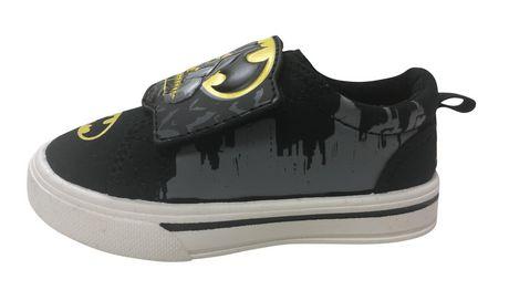 Batman Toddler Boy's  Canvas Shoe - image 2 of 5